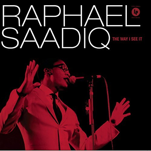 Raphael Saadiq Way I See It Way I See It