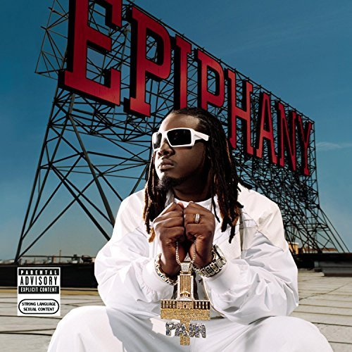 T Pain Epiphany Explicit Version