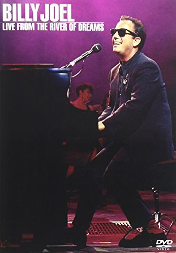 Billy Joel Live From The River Of Dreams (dvd + Cd) Live From The River Of Dreams (dvd + Cd)