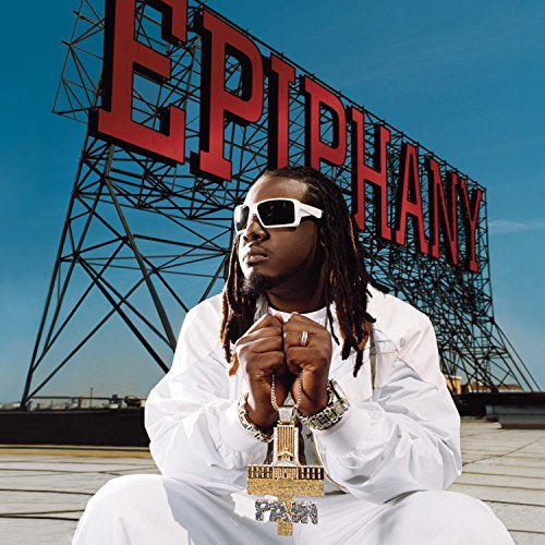 T Pain Epiphany Clean Version