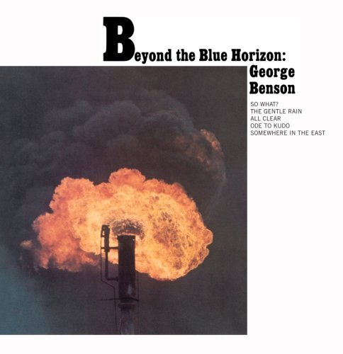 George Benson Beyond The Blue Horizon