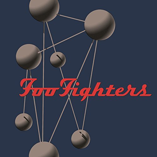 Foo Fighters Colour & The Shape Remastered Digipak Incl. Booklet