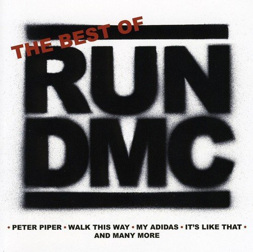 Run Dmc Best Of Import
