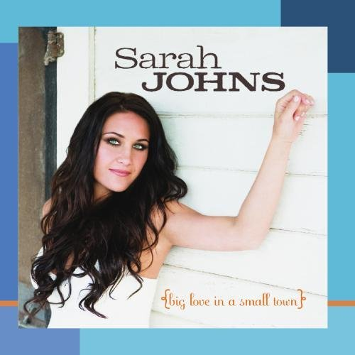 Sarah Johns Big Love In A Small Town Import Gbr