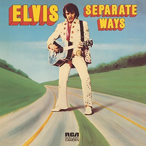Presley Elvis Separate Ways