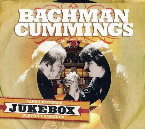 Bachman Cummings Jukebox Import Can