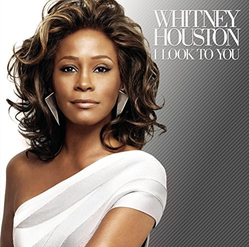 Whitney Houston I Look To You I Look To You