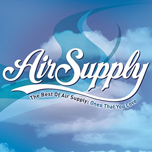 Air Supply Love In Love Best Of Air Supp