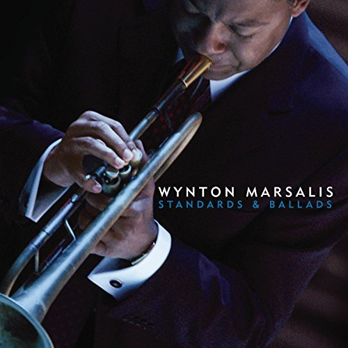 Wynton Marsalis Standards