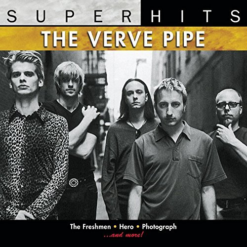 Verve Pipe Super Hits Super Hits