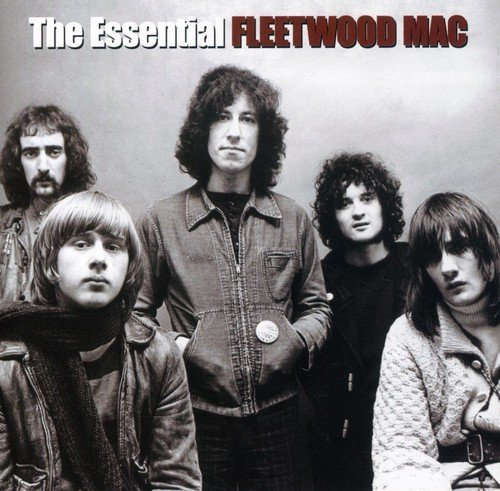 Fleetwood Mac Essential Import Eu