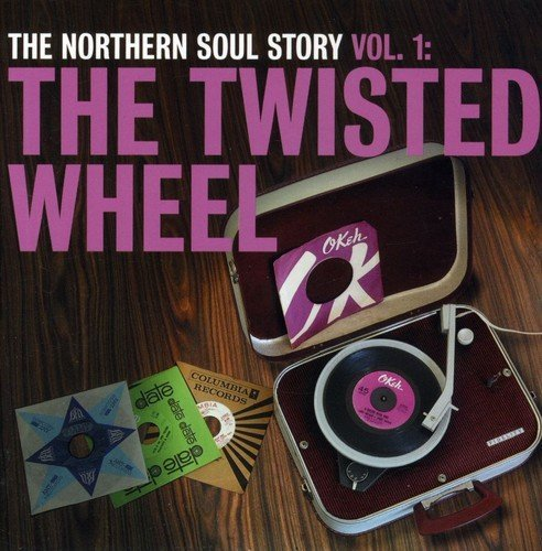Northern Soul Story Vol. 1 The Twisted Wheel Import Gbr
