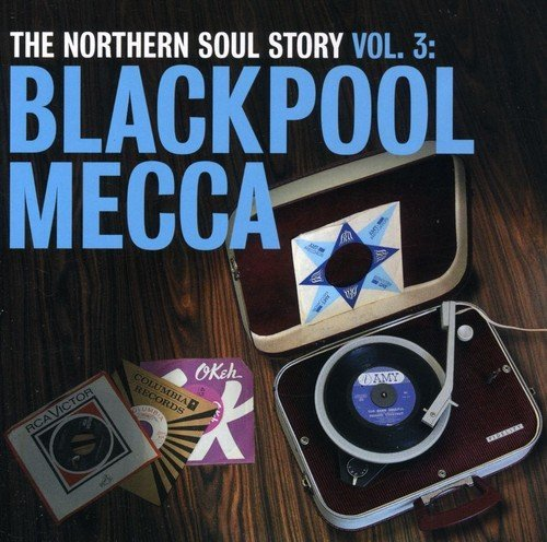 Northern Soul Story Vol. 3 Blackpool Mecca Import Gbr