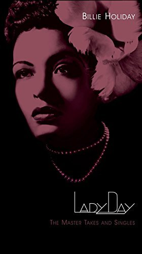 Billie Holiday Lady Day Master Takes & Singl 4 CD