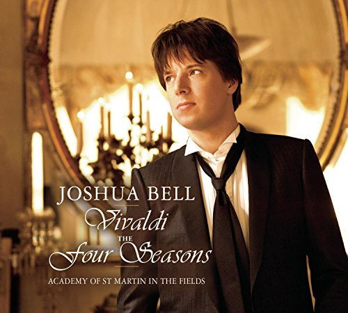 Joshua Bell Vivaldi Four Seasons Softpak