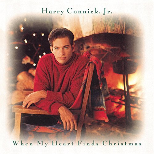 Harry Jr. Connick When My Heart Finds Christmas