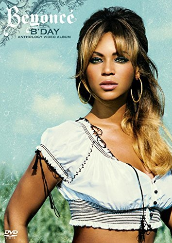 Beyoncé B'day Anthology Video Album