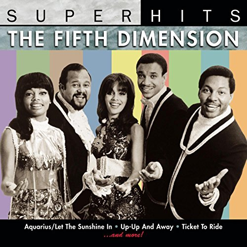 Fifth Dimension Super Hits Super Hits