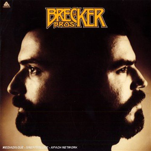 Brecker Brothers Brecker Bros Import Gbr