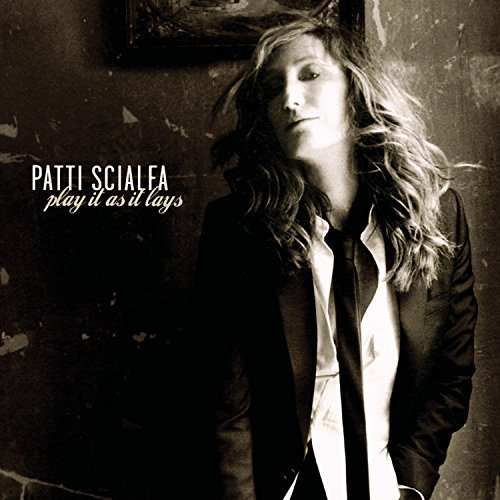 Scialfa Patti Play It As It Lays