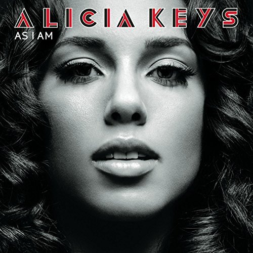 Alicia Keys As I Am As I Am