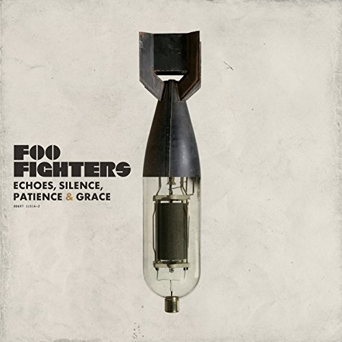 Foo Fighters Echoes Silence Patience & Grac Echoes Silence Patience & Grac