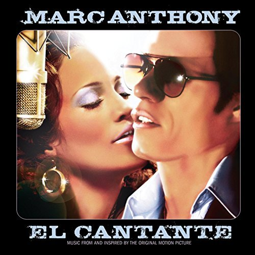 Anthony Marc Marc Anthony El Cantante Origi