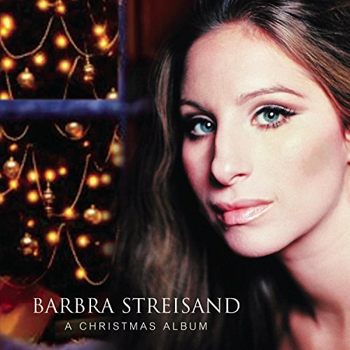 Barbra Streisand Christmas Album