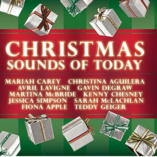 Christmas Sounds Of Today Christmas Sounds Of Today Carey Degraw Simpson