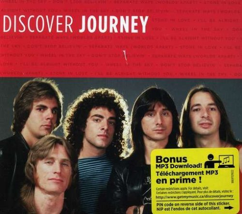 Journey Discover Journey Import Can
