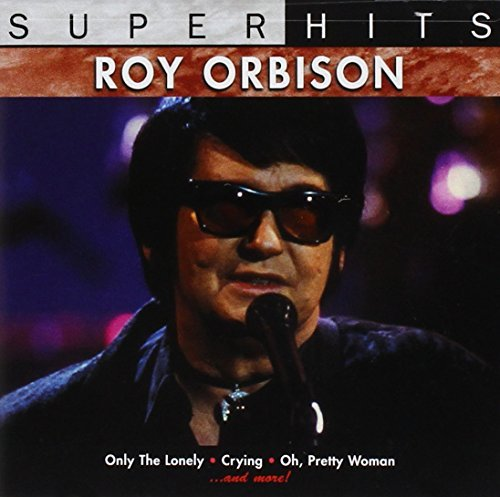 Roy Orbison Super Hits