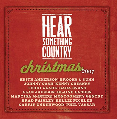Hear Something Country Christm Hear Something Country Christm