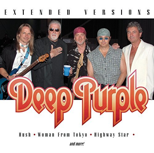 Deep Purple Vol. 2 Extended Versions