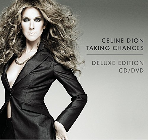 Celine Dion Taking Chances Incl. DVD Softpak