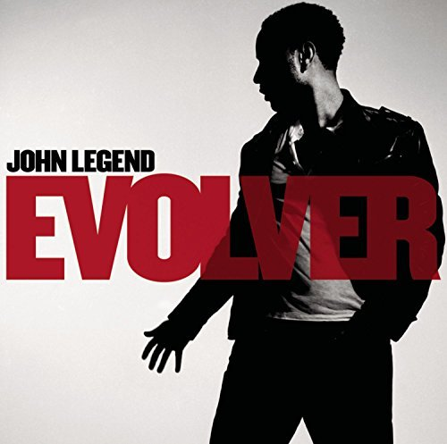John Legend Evolver