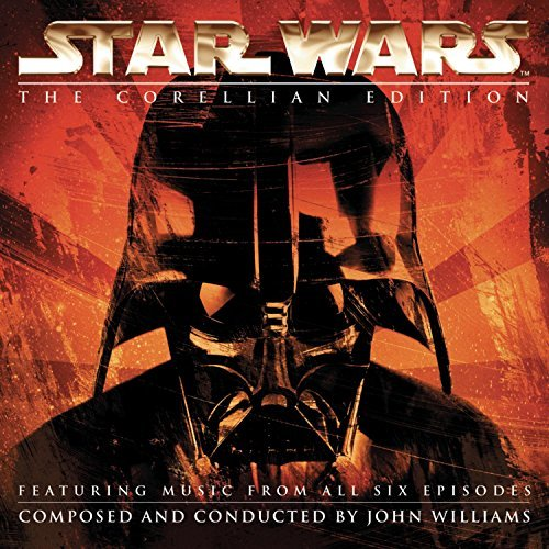 John Williams Star Wars Corellian Edition