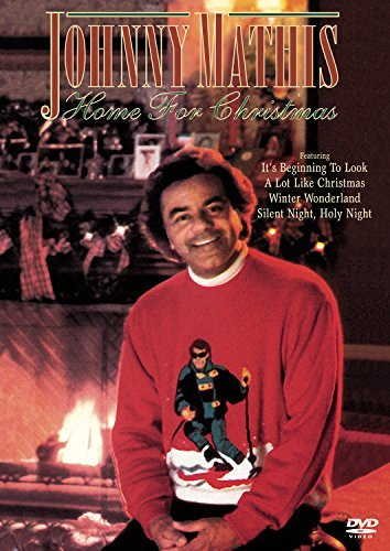Johnny Mathis Home For Christmas