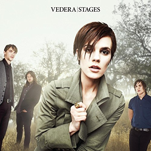 Vedera Stages