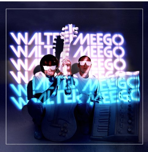Walter Meego Voyager