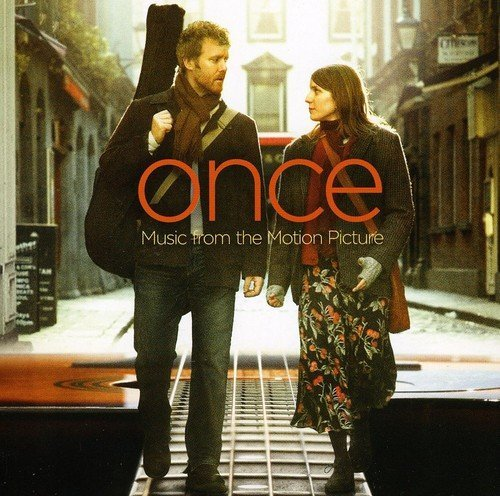 Once (motion Picture Soundtrac Music From The Motion Picture Import Eu