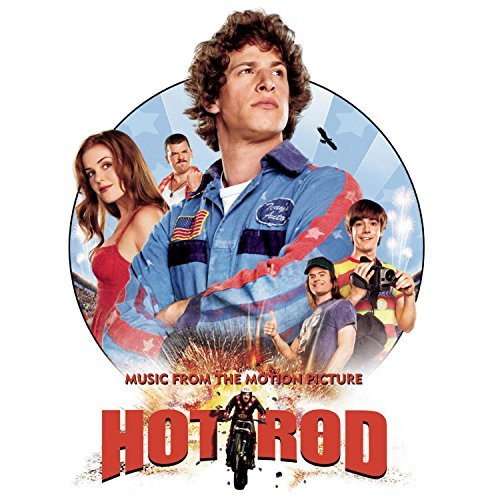 Hot Rod Soundtrack