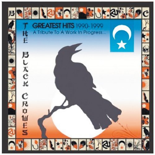 Black Crowes Greatest Hits 1990 99
