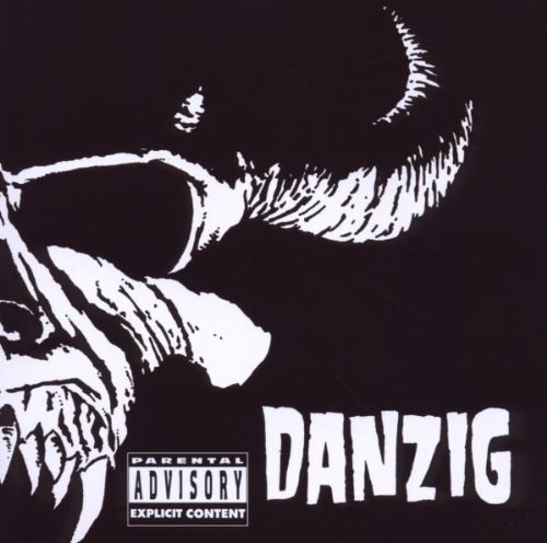 Danzig Danzig Explicit Version