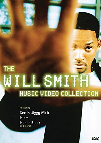 Will Smith Will Smith Music Video Collect