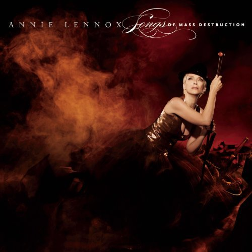 Annie Lennox Songs Of Mass Destruction Deluxe Ed.