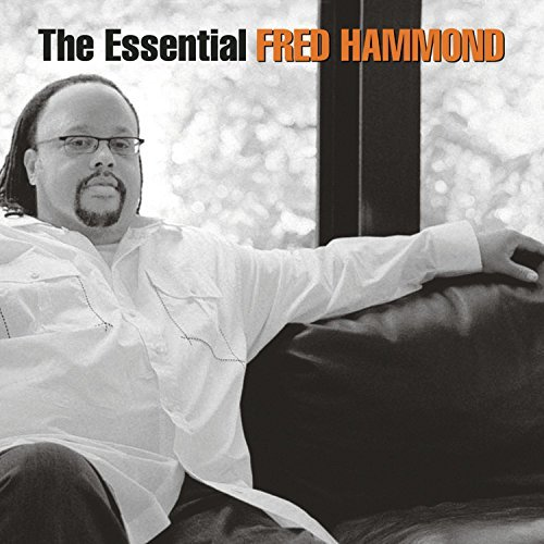 Fred Hammond Essential Fred Hammond Brilliant Box 2 CD Set