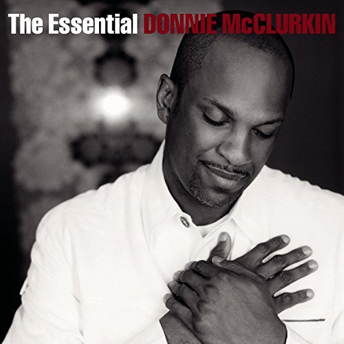 Donnie Mcclurkin Essential Donnie Mcclurkin Brilliant Box 2 CD Set