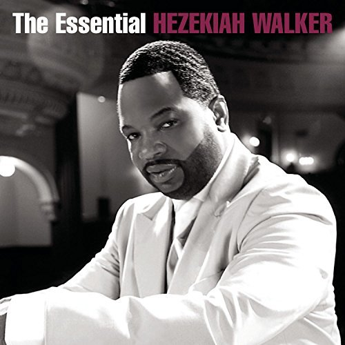 Hezekiah Walker Essential Hezekiah Walker Brilliant Box 2 CD Set