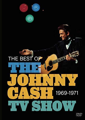 Johnny Cash Best Of The Johnny Cash Show