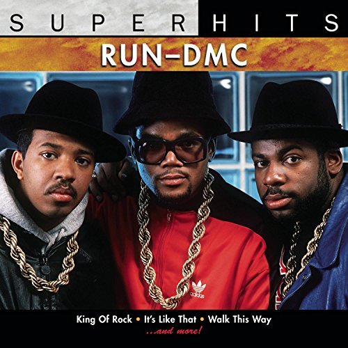 Run Dmc Super Hits Super Hits